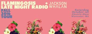jakson-whalan-late-night-radio-electric-haze-worcester-tour-poster