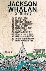 jackson-whalan-2017-tour-dates-poster