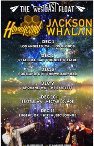jackson-whalan-honeycomb-west-coast-float-tour-poster