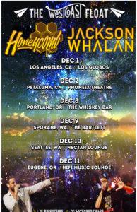 jackson-whalan-honeycomb-west-coast-float-tour-poster