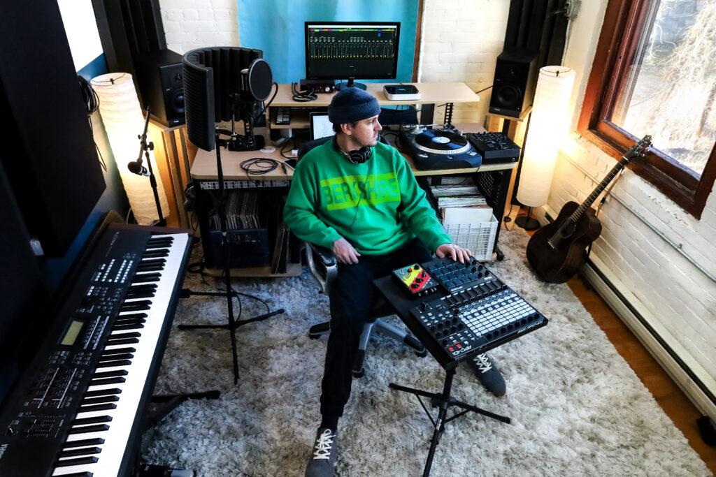jackson-whalan-music-production-studio-hip-hop-artist-the-berkshires