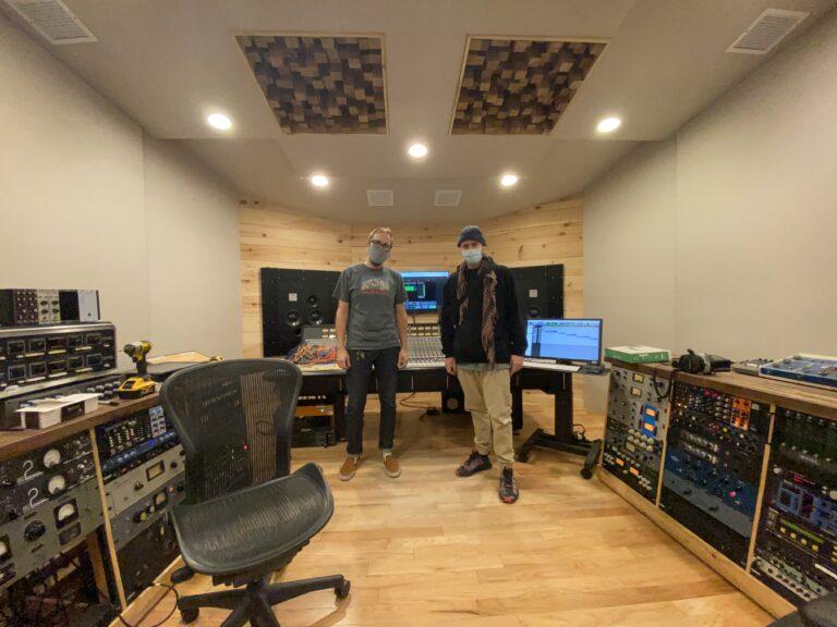 recording-studio-bunker-brooklyn-jackson-whalan-john-davis-mixing-engineer