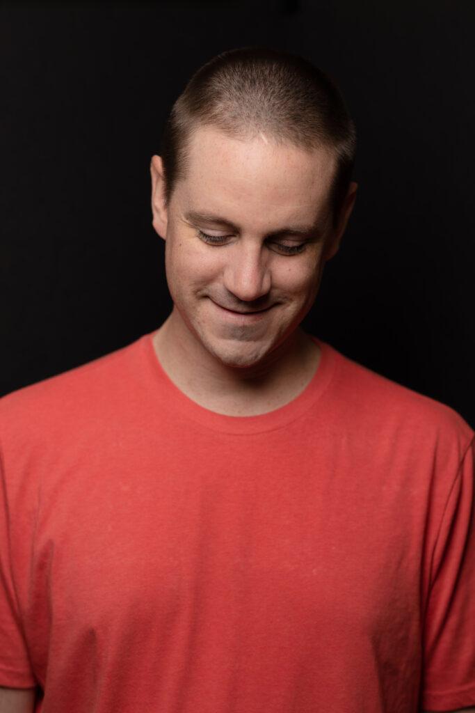 jackson-whalan-red-shirt-black-background-rapper-hip-hop-artist-no-song